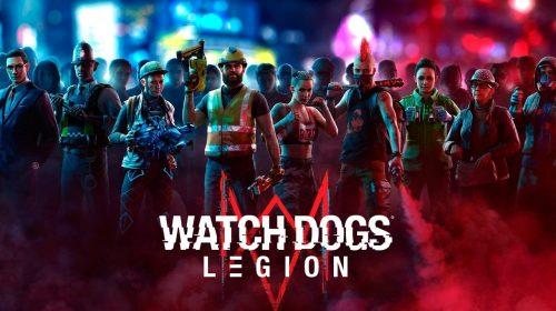 Como conseguir os melhores recrutas em Watch Dogs Legion