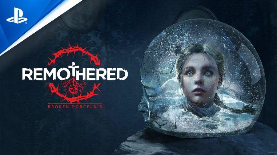 Assustador! Remothered: Broken Porcelain recebe trailer de lançamento