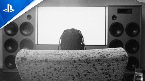 Astro do rap, Travis Scott vira parceiro da PlayStation; assista comercial do PS5 com ele