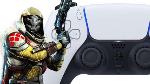 Versão de PS5 de Destiny 2 chegará em 8 de dezembro, anuncia Bungie