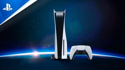 Jogar não tem limites! Veja o vídeo de lançamento do PlayStation 5