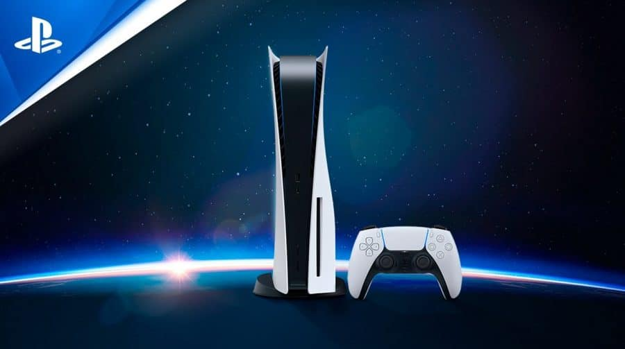 PlayStation 5 supera vendas e faturamento do PlayStation 4 nos EUA