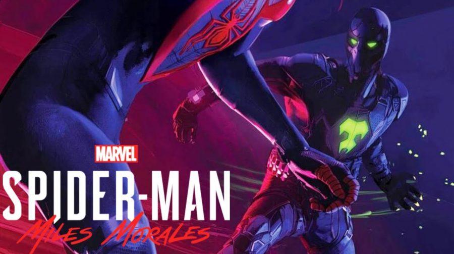Marvel confirma Gatuno como vilão de Spider-Man Miles Morales