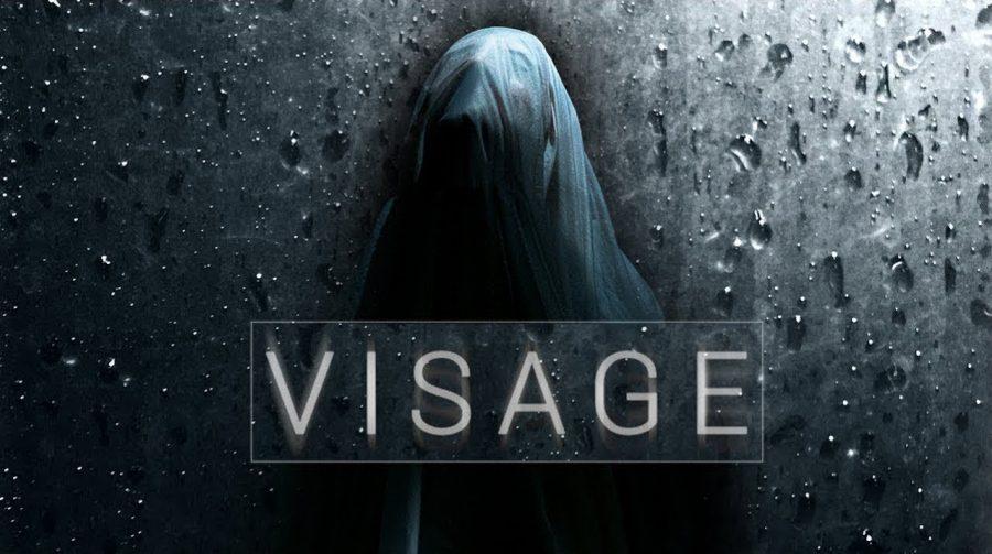 Visage, um game de terror psicológico, será lançado no dia 30 de outubro