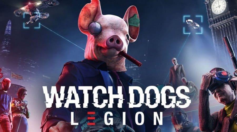 Será que vem agradando? Confira as notas de Watch Dogs Legion