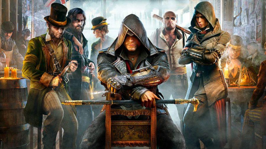 Ubisoft revela que nove dos seus jogos não serão retrocompatíveis com o PS5