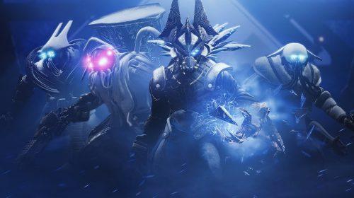 Destiny 2: Além da Luz recebe emocionante trailer de história