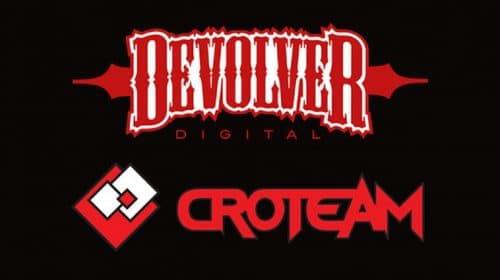 Devolver Digital compra estúdio de Serious Sam