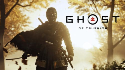 Ghost of Tsushima 2 pode ter sido confirmado por dev da Sucker Punch