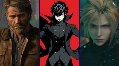 Os 10 melhores jogos de 2020 para PS4 (até agora), segundo o Metacritic