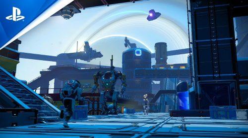 No Man's Sky no PS5: desenvolvedora detalha todas as melhorias na nova geração