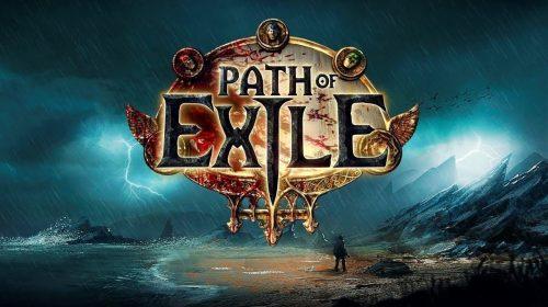 Expansão de Path of Exile é adiada por conta da nova data do Cyberpunk 2077