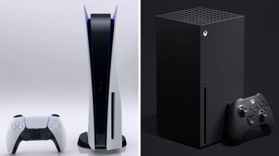 Microsoft e Sony lamentam falta de PS5 e Xbox Series no mercado