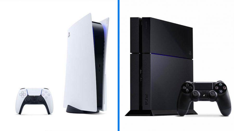Sony lança página para explicar a retrocompatibilidade no PlayStation 5