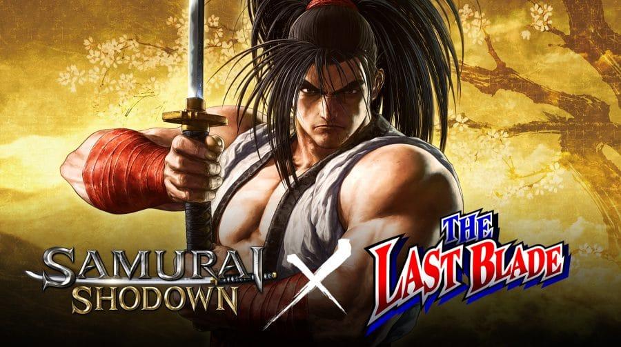 Samurai Shodown ganhará personagem jogável de The Last Blade