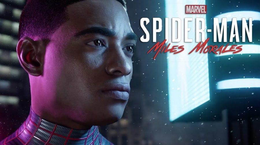 Jogadores poderão levar saves de Spider-Man Miles Morales do PS4 ao PS5