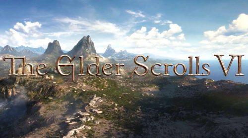 The Elder Scrolls 6 exclusivo de Xbox é