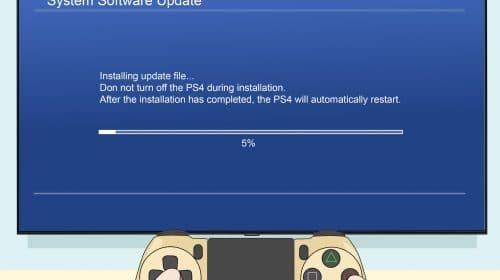 Sony lança update 8.0 para PS4; Veja todas as novidades!