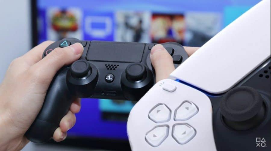 Sony quer superar as vendas do PS4 com o PS5