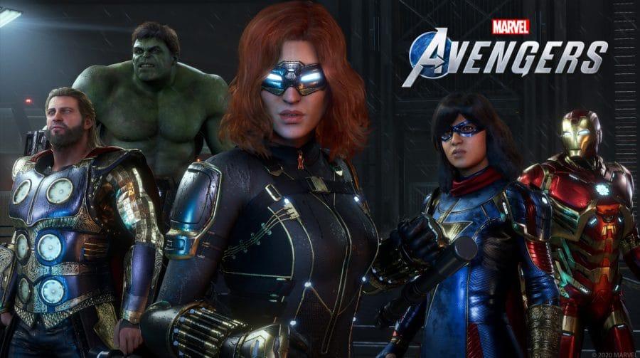 Vendas do Marvel's Avengers não recuperaram custos de desenvolvimento, revela Square Enix