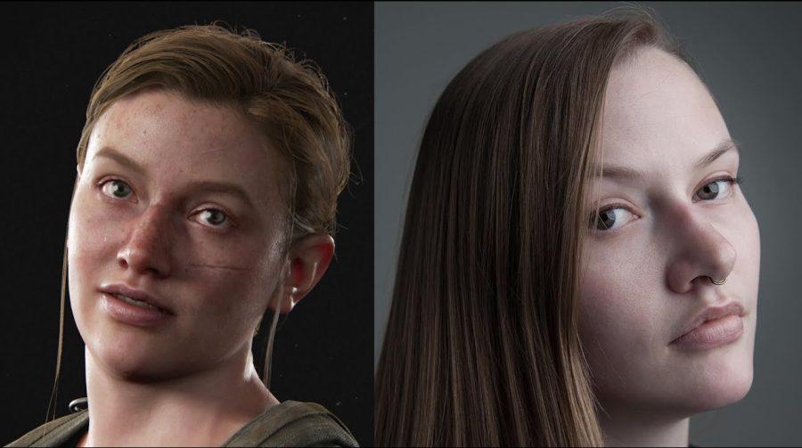 Modelo de Abby em The Last of Us 2 se veste para o Halloween como... Abby