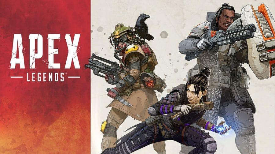 Apex Legends pode expandir além do Battle Royale, diz diretor