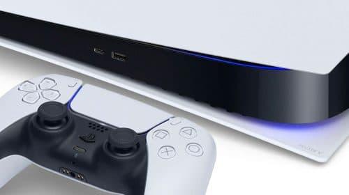 PS5 permite sites e até YouTube ao lado da tela do game