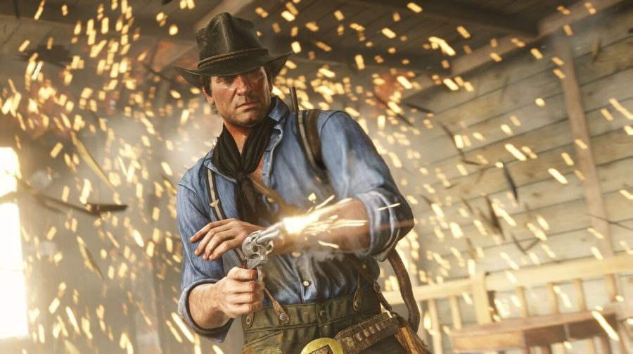 Ator de Arthur Morgan estaria disposto a voltar em um novo Red Dead
