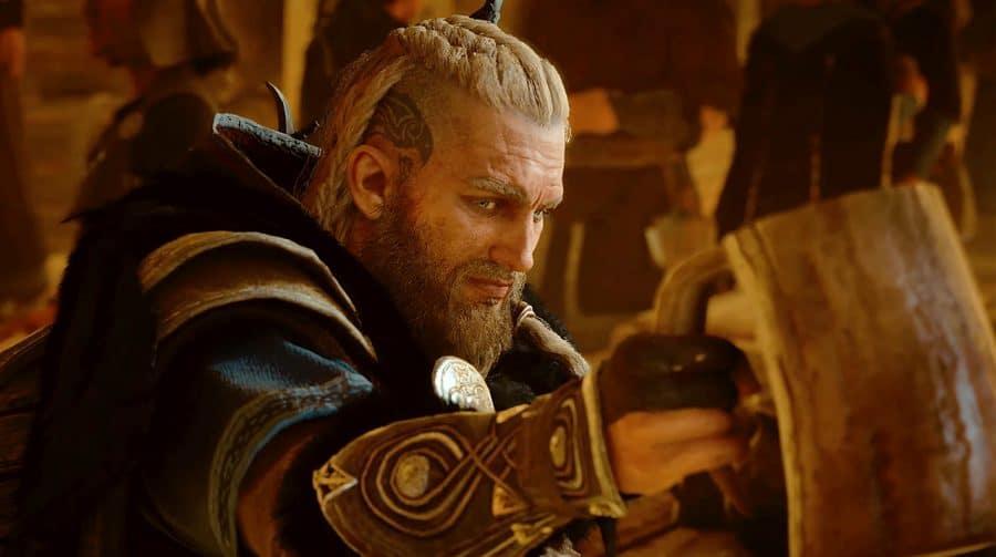 Assassin's Creed Valhalla tem o dobro de jogadores de Odyssey no lançamento