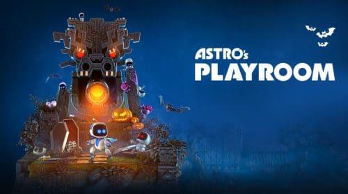 Astro's Playroom 2? Team Asobi indica novo jogo da franquia em vaga de emprego
