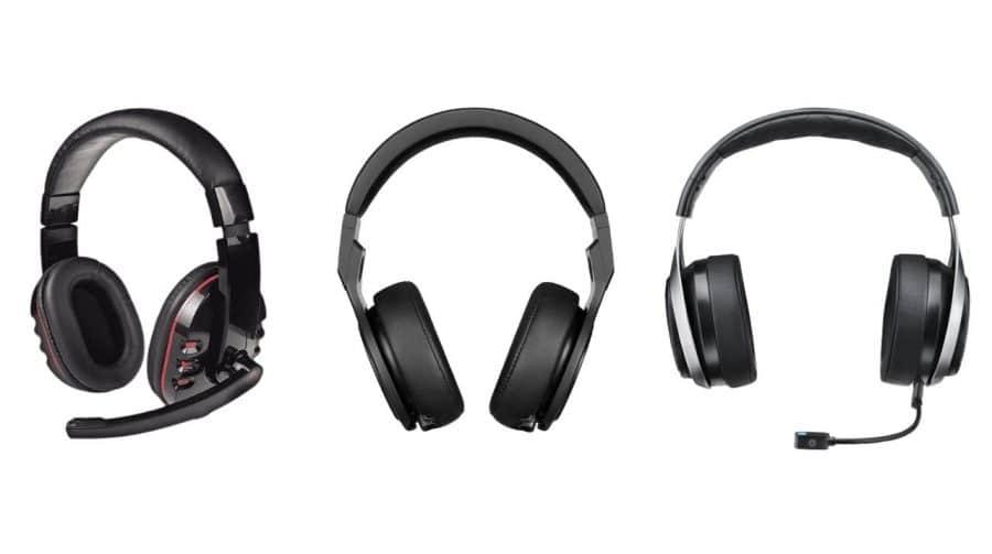 [Dúvidas sobre o PS5] Áudio 3D do PS5 funciona em headsets comuns?