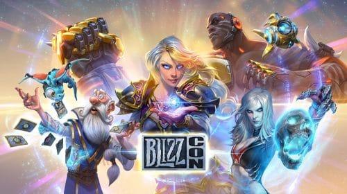 BlizzCon de 2021 será virtual e inteiramente gratuita