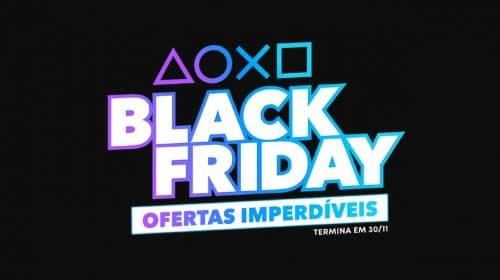 Black Friday da PlayStation Store: 10 grandes jogos para ficar de olho