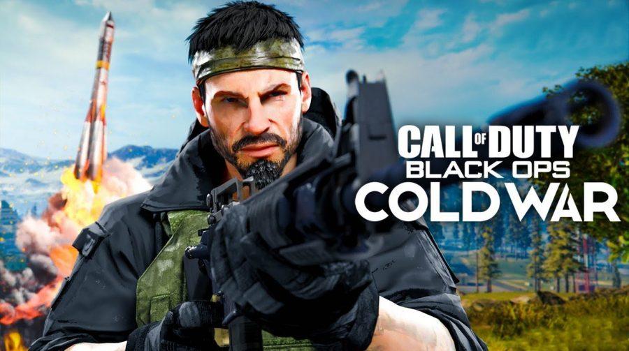 A partir de hoje (17), Black Ops Cold War terá multiplayer gratuito por uma semana