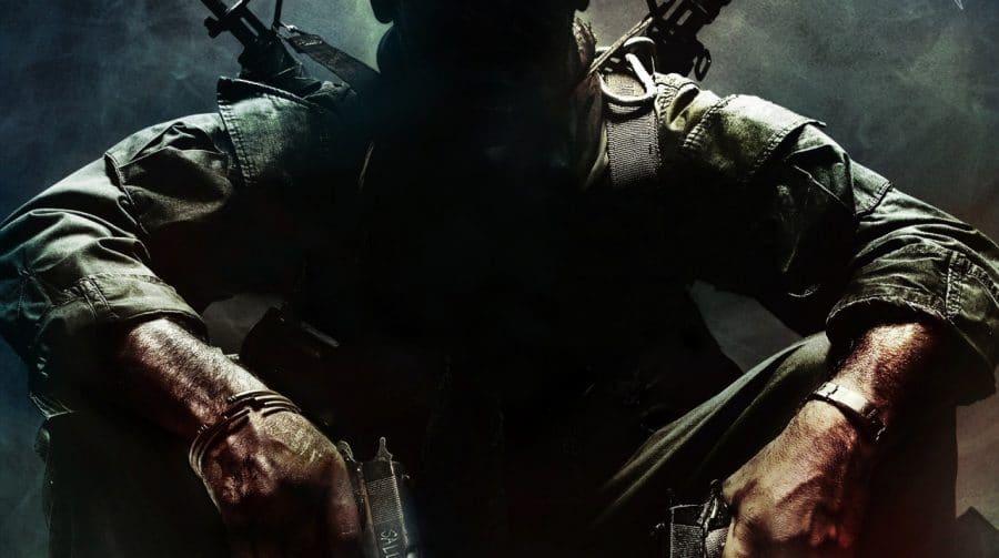 Relembre a história de Call of Duty Black Ops