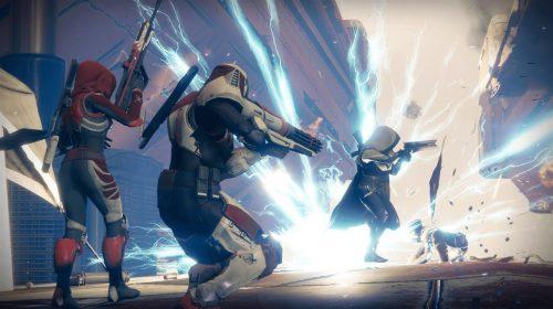 Crisol de Destiny 2 terá suporte a 120 FPS no PS5
