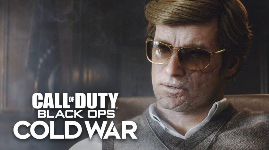 Vendas de Call of Duty Black Ops Cold War quebram recorde