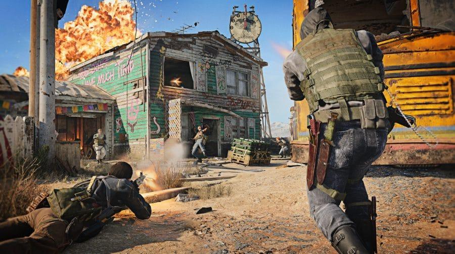 Call of Duty: Black Ops Cold War oferece dobro de XP a partir de hoje (24)