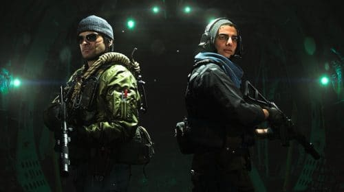 Call of Duty Black Ops Cold War se conecta com Modern Warfare