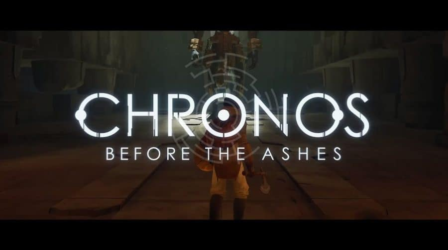 THQ Nordic revela novo trailer de Chronos: Before the Ashes