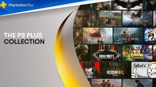 Coleção PlayStation Plus: tudo sobre o recurso no PS5
