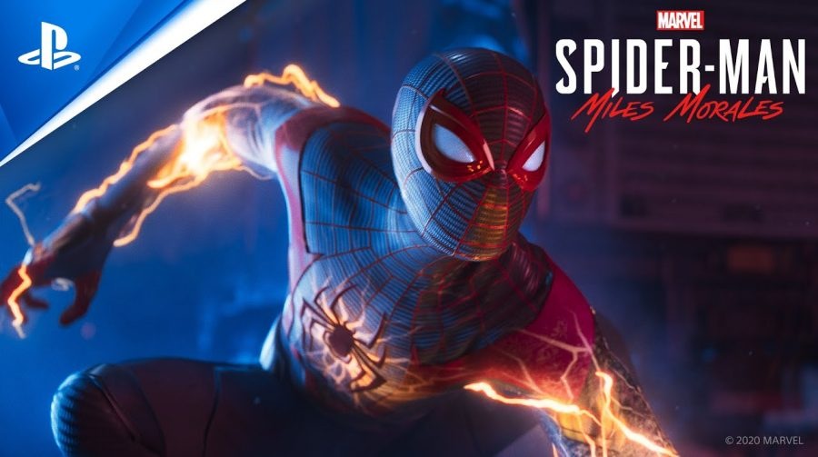 Comercial de Spider-Man Miles Morales mostra o herói detonando inimigos