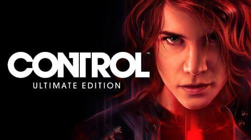 Atualização promove melhorias em Control Ultimate Edition