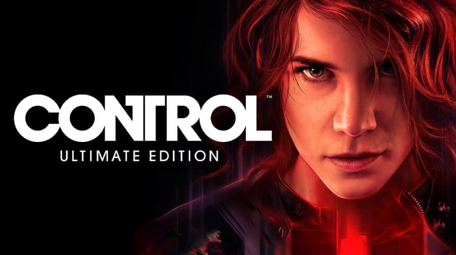 Control Ultimate Edition de PS5 é adiado para o início de 2021