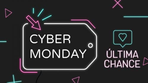 [Cyber Monday] Promoções e cupons para aproveitar HOJE!