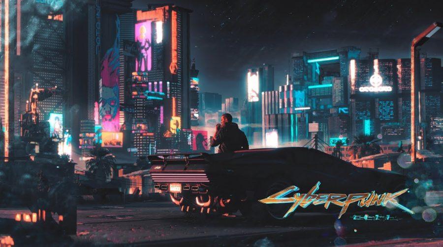 Chefe de gameplay de Cyberpunk 2077 deixa a CD Projekt RED após oito anos