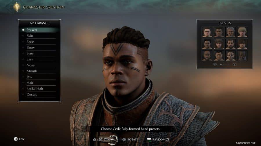 Sony detalha Modo Foto e criação de personagens em Demon's Souls