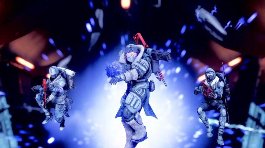 Bungie divulga detalhes da RAID de Destiny 2: Beyond Light
