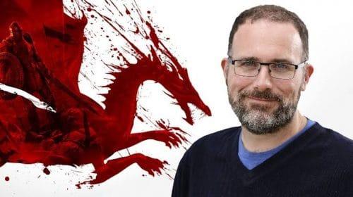 Ex-diretor de Dragon Age abre novo estúdio de games
