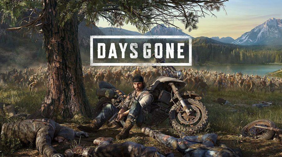 Days Gone no PS5 terá 4K dinâmico até 60FPS e saves do PS4